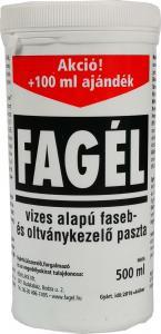 FAGÉL 0,5L III.