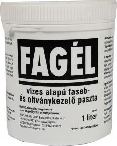 FAGÉL 1L III.