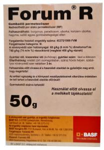 FORUM R 50g III.