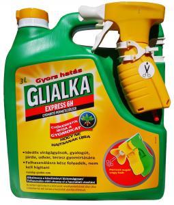 GLIALKA EXPRESS 6H szf 3L III.