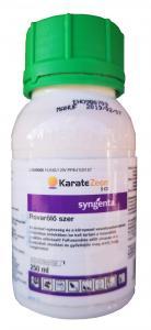 KARATE ZEON 5CS 0,25L III.