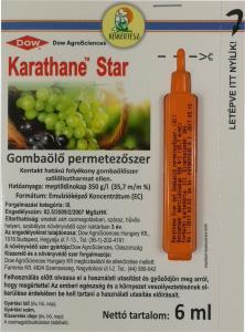 KARATHANE STAR 6ml (Fmx) III.