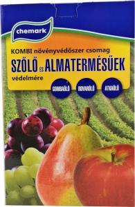 KOMBI ALMA-SZŐLŐ (Chemark) III.