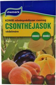 KOMBI CSONTHÉJAS (Chemark) III.