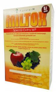 MILTOX SPECIÁL EXTRA WP 0,8KG III.