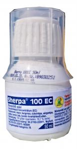 SHERPA 100EC 50ml III.