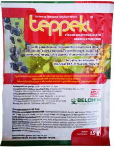 TEPPEKI 50WG 15g III.