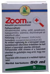 ZOOM 11 SC 50ml III.