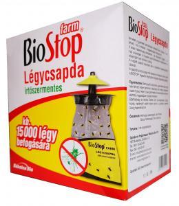 BIOSTOP Farm Légycsapda III.