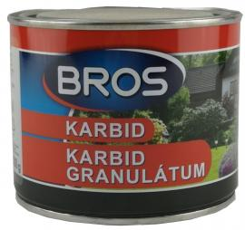 BROS Karbid granulátum 0,5KG //