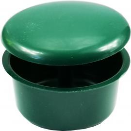 CSIGA CSAPDA Műanyag (zöld)