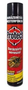 PROTECT Darázsirtó aeroszol 750ml