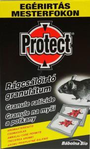 PROTECT Rágcsálóirtó gr.(7x20g)