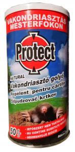 VAKONDRIASZTÓ GOLYÓ Protect 50db-os