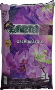 Orchideaföld Garri 5l