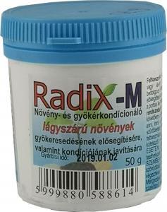 Radix-M gyökereztető por 50 gr