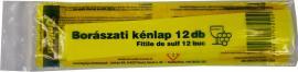 KÉNLAP 12DB-os III.