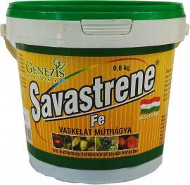Vaskelát műtrágya Savastrene 0,6kg