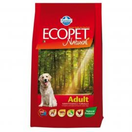 Ecopet Natural Adult 2,5kg