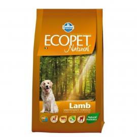 Ecopet Natural Lamb 2,5kg
