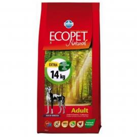 Ecopet Natural Adult Maxi 14kg