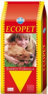 Ecopet Energy Plus 28,5/21,5 15kg