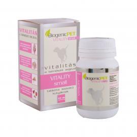 Biogenicpet Vitality Small