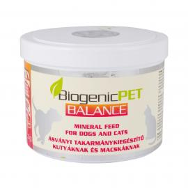 BiogenicPet Balance 250 g ENG/HU