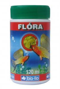 Haltáp BioLio Flóra 120ml
