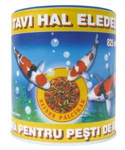 Haltáp BioLio Tavi Hal Eledel 825ml