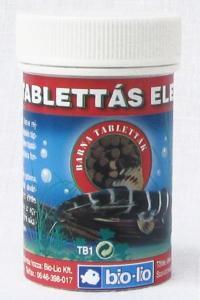Haltáp BioLio Tabletta Eledel Barna 30db