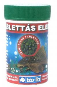 Haltáp BioLio Tabletta Eledel Spirulinás 30db