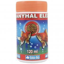 Haltáp BioLio Aranyhal Eledel 120ml