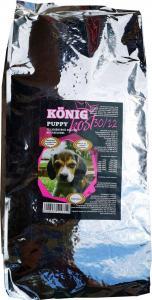 König Kost Puppy száraz kutyaeledel 15 kg