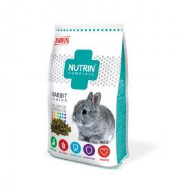 NUTRIN COMPLETE NYÚLELEDEL JUNIOR 400G