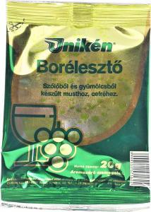 BORÉLESZTŐ Univerzális 20g III.