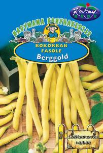 """Bab Bergold """"Nagymama konyhakertje"""""""