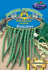 "Bab Dolichos ""Nagymama konyhakertje"""