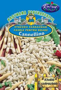 """Bab Cannelino """"Nagymama konyhakertje"""""""