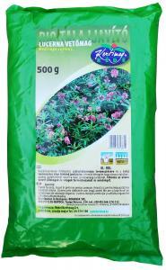 Lucerna Kékvirágú 0,5kg