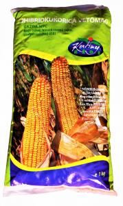 Hibrid kukorica Gazda (FAO 400-499) 1kg