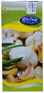 Messidrome őszi ültetésű, áttelelő fokhagyma 5 fej/doboz 300gr