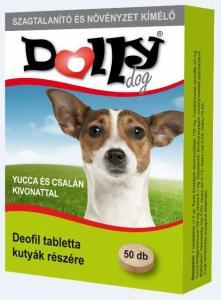 DEOFIL TABLETTA 50DB/DOBOZ