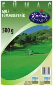 Golfkeverék fűmag 0,5 kg