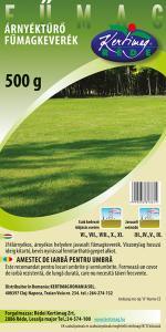 Árnyéktűrő fűmagkeverék Liget 0,5kg