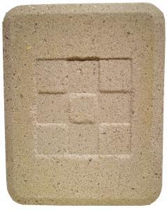 Nyalósó szelénes Block III.