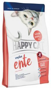 HAPPY CAT SENSITIVE ENTE (kacsa) 1.4kg