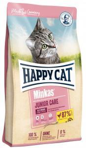 HAPPY CAT MINKAS JUNIOR 1.5kg