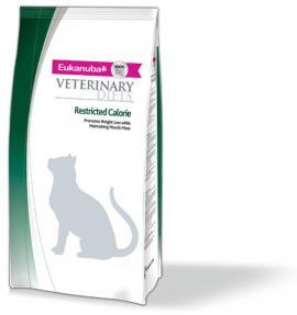 Eukanuba száraz gyógytáp macskának csökkentett kalóriatartalmú 1,5kg