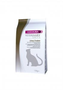 Eukanuba száraz gyógytáp macskának húgykő kezelésére 1,5kg